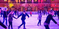 Ice Skate At Somerset House For Free