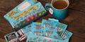 5,000 x Dorset Tea Herbal Sample Packs