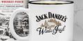 2010 x Limited Edition Jack Daniel Mugs