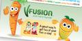 V8 Fruit & Veg Reward Chart