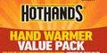 Hot Hands Hand Warmers – O2 Customers