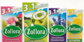 Zoflora Disinfectant Samples