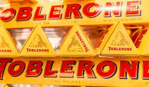 100 Free Toblerone Bars