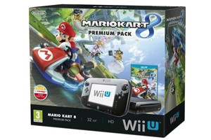 Win a Wii U Bundle – ends today!