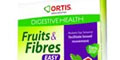 Natural Laxative Fruit & Fibre Cubes