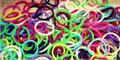 10 Loom Band Kits
