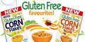 50p off Nestle Gluten Free Corn Flakes