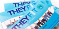 TheyFit Condoms Sample Pack