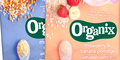 3,000 x Sachets of Organix Cereal
