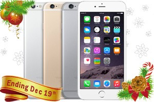 Win an iPhone 6 – Ends Today!