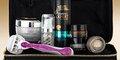 £275 Vanity Case with 5 Beauty Treats
