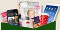Over 1,000 Festive Freebies – Sainsbury's