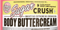 Soap & Glory Sugar Crush Body Butter