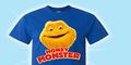 Free Honey Monster T-Shirts