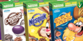 Free Boxes of Nestle Cereal