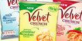 1,000 Free Samples of Velvet Crunch Bites