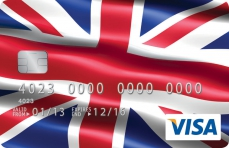 Build your Credit rating with a Vanquis Credit Card