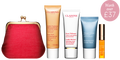Freebies from Clarins