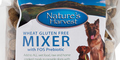 Nature's Harvest Dog Food Mixer