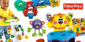 Become a Toy Tester For Fisher Price