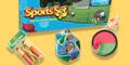 Outdoor Games & Activity Packs