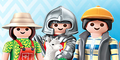 Playmobil Children's Pack