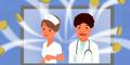 Healthcare worker tax rebate