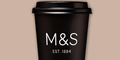 Cup of M&S Coffee