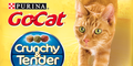 Go-Cat Crunchy & Tender Sample
