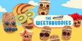 Weetabuddy Soft Toy