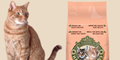 £1 off Waggs Harringtons Cat Food
