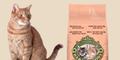 £1 off Harringtons Complete Cat Food