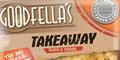 £1 off Goodfella's Takeaway Pizza