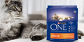 £1 off Purina One Cat Food