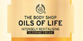 The Body Shop Oils of Life Facial Oil