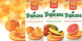 50p off Tropicana Juice
