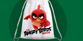 Angry Birds Bags, Key Rings, Puzzles & More