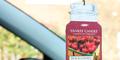 Yankee Candle Fruity Car Air Freshener