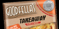 £1 off Goodfella's Takeaway Pizza