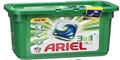 Free Ariel Excel Tabs!