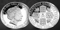 Claim a QE II 90th Birthday Coin for 90p + p&p