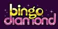 Bingo Diamond – £20 Free + 150 Free Spins