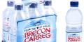 Bottle of Brecon Carreg Water