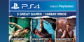 Free PS4 Game For O2 Customers