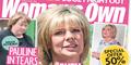 49p Off Woman's Own Magazine
