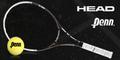 1000's of Tennis Balls & Rackets