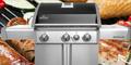 Napoleon Gas BBQ – Instant Freebie