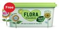 Dairy-Free Flora Spread