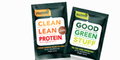 Clean Living Protein Sample Pack