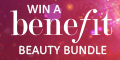 Free Benefit Make-Up Package worth £149